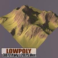 mountain games maps max