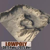 max mountain games maps