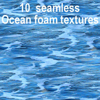 Ocean Foam Collection 2