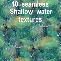 Shallow Water Collection 2