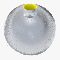 zorb 3d model