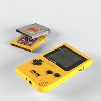 Game Boy Pocket