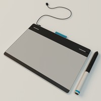 wacom tablet max