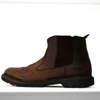 maya leather boot