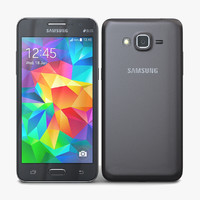3d samsung galaxy grand prime