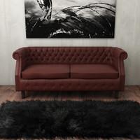 Upholstered furniture  DLS Chelsea