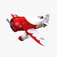purchase gee bee r1 3d 3ds