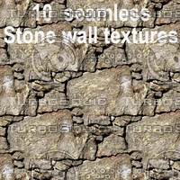 Stone Wall Collection 3