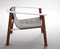 Jardan Roger armchair