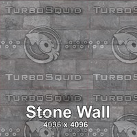 tiling stone wall texture