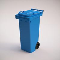 max dumpster mgb80