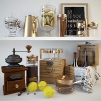 Kitchen Set. Vol 06