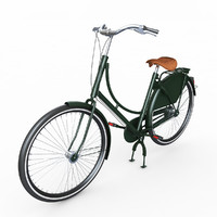 Azor European City Bicycle