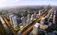 3d city planning 010