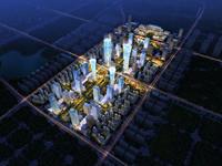 city planning 020 3d max