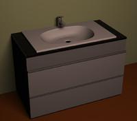basin draws 3ds