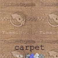 seamless carpet texture (photo realistic with normal map)