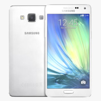 samsung galaxy a7 3d 3ds