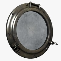 3d porthole port hole