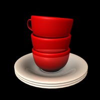 cups plates ma