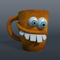 max funny mug