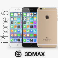 max apple iphone 6