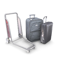 max luggage pack