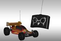 Racing Turbo Car Toys