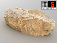 Rock Stone 8K