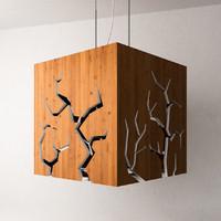 3d lamp eulera