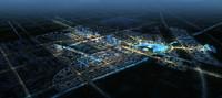 city planning 027 3d max