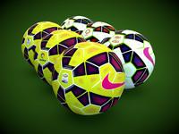 Nike Ordem 2 Official match ball