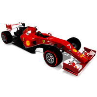 Realistic F14T Ferrari 2014 (UPDATED)