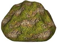Mossy rock 54