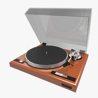 3ds max record player