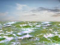 Beach foam 30