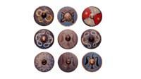 shields viking 3d 3ds