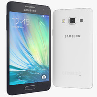 new samsung galaxy a3 3ds