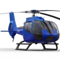 maya eurocopter ec 130