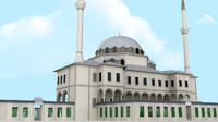 max beylerbeyi mosque