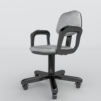 blend office chair uv