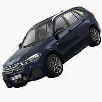 BMW X5 M Sport Package 2014