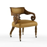century furniture chair max