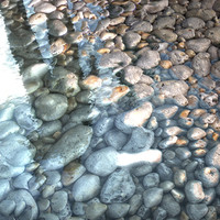 Stones Seamless Texture