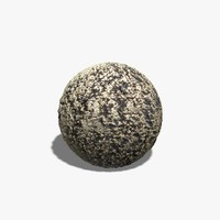 Rough Sand Seamless Texture