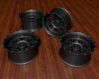 maya rims tire lugs