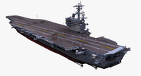 max uss aircraft carrier