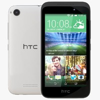 htc desire 320 white 3d max