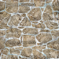Rugged Cobblestone Seamless Texture
