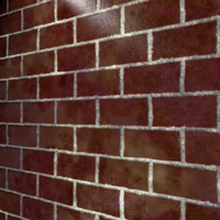 Red Bricks Clean